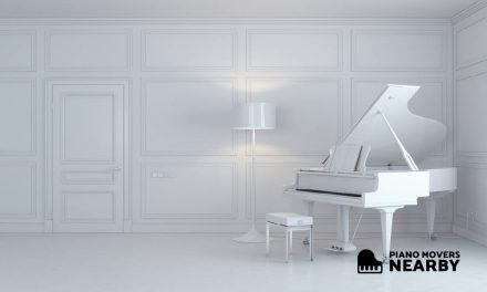 Benefits of Hiring Professional Piano Movers