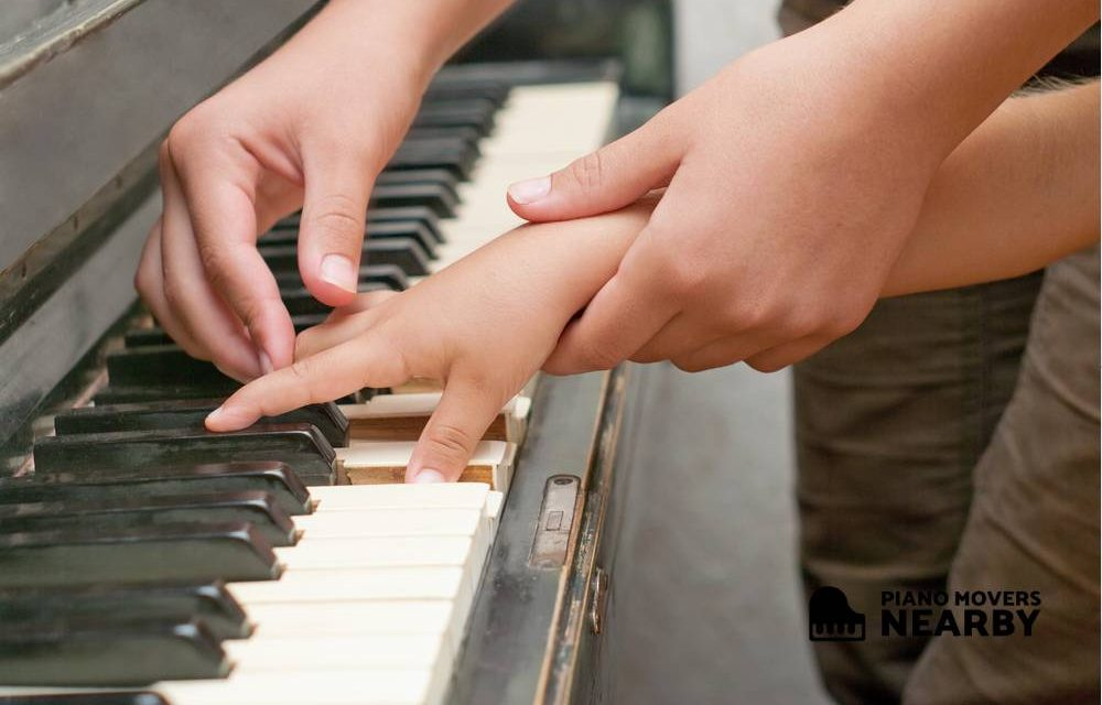Best Way to Learn Piano for Beginners