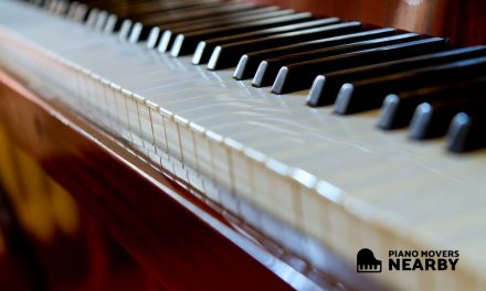 The Dangers of DIY Piano Moving