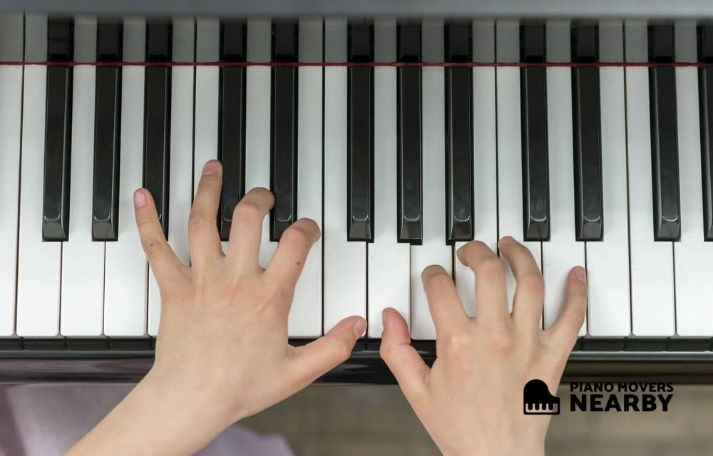 12 Easy Piano Songs for Beginners