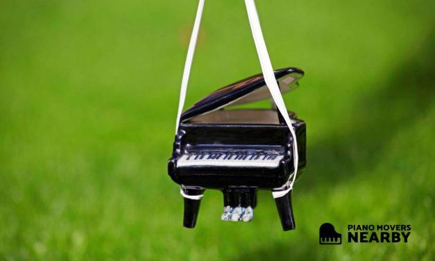 Essentials of a Piano Delivery Service