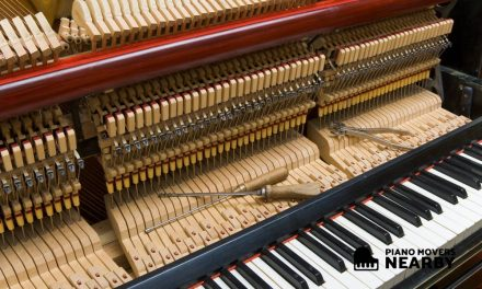 How often to Tune a Piano?