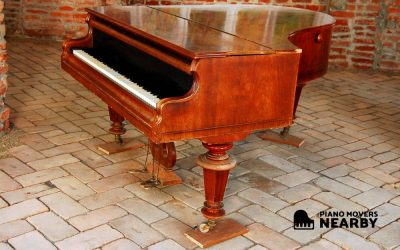 How Do I Get Rid of an Old Piano?
