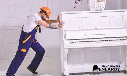 How to Move a Piano Across the Room Safely?