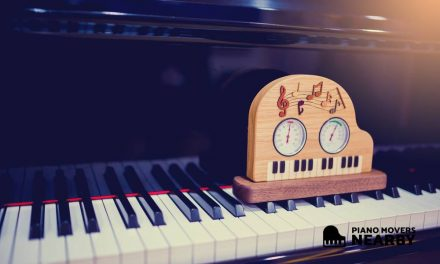 Humidity and Piano Moving – Effects on Your Piano