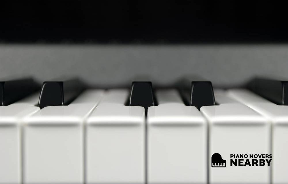 Locating Model and Serial Numbers on Your Piano