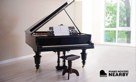 Moving a Grand Piano – Detailed Guide