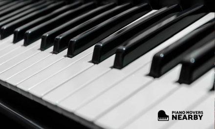 Why do Piano Keys Stick?