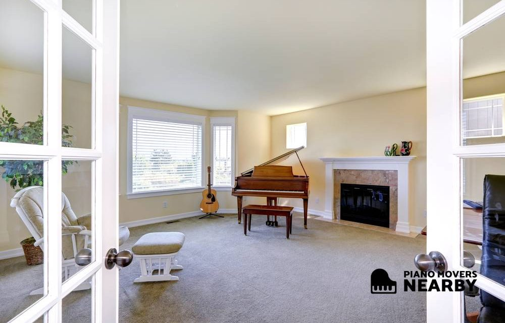 Will a Piano Fit in My New Home?