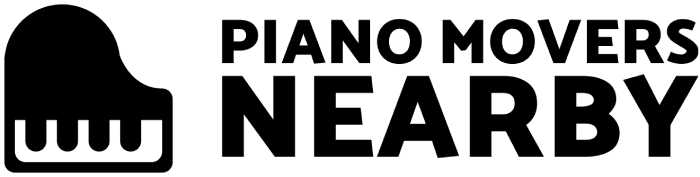 Piano Movers Nearby logo